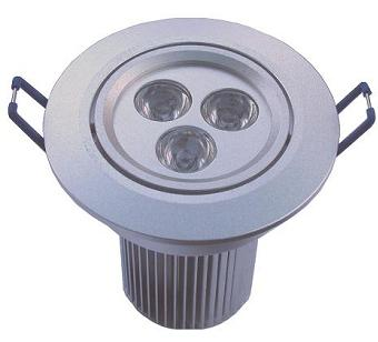 RGBW LED Downlight