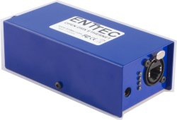 ENTTEC IP to DMX Converter